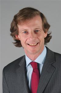 Hackney's Councillor Guy Nicholson