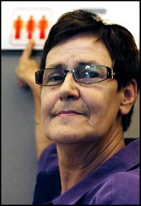 Eva-Britt Svensson, Swedish MEP