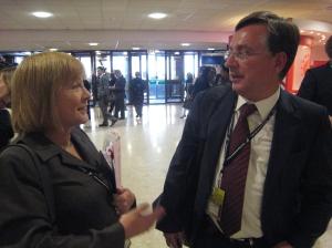 Andrew Dismore MP