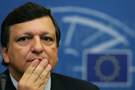 Jose-Manuel Barroso