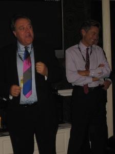 Richard Howitt & Ben Bradshaw