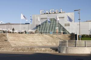 Excel Centre East London