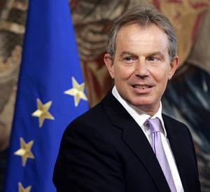 Blair EU