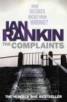 ian rankain complaints