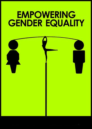 gender equality pictures - photo #24