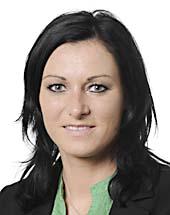 Elisabeth Kostinger Austria Is A Member Of Osterreichische Volkspartei Ovp Austrian Peoples Party