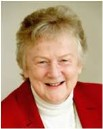 Baroness Margaret Sharp of Guildford - sharp