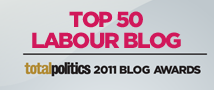 Top 50 Labour Blogs