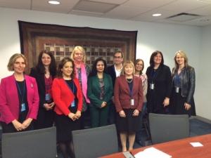 NYC delegation
